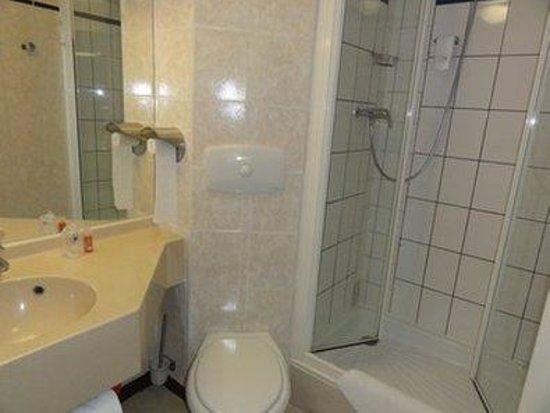 Cap Hôtel : Bathroom