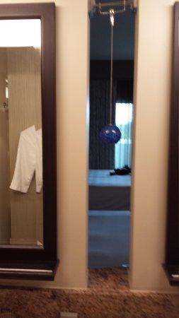 Seminole Hard Rock Hotel Hollywood: room