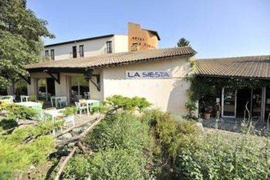 Photo of Hôtel La Siesta Davezieux