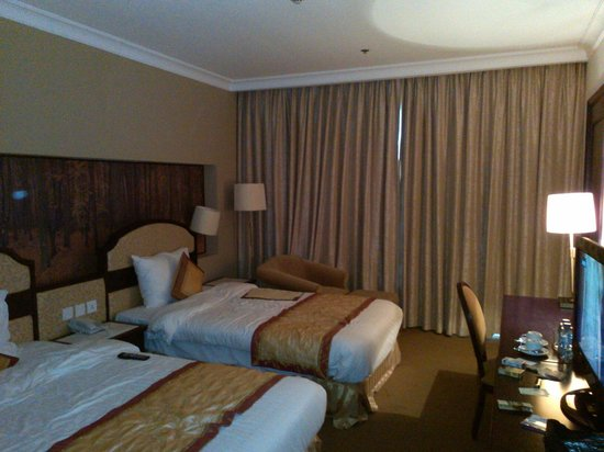 La Sapinette Hotel Dalat : Номер