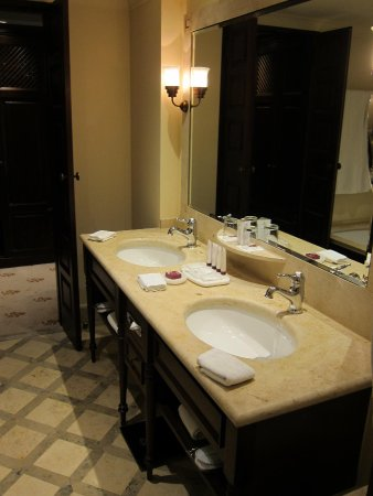 Castillo Hotel Son Vida, a Luxury Collection Hotel : Bathroom