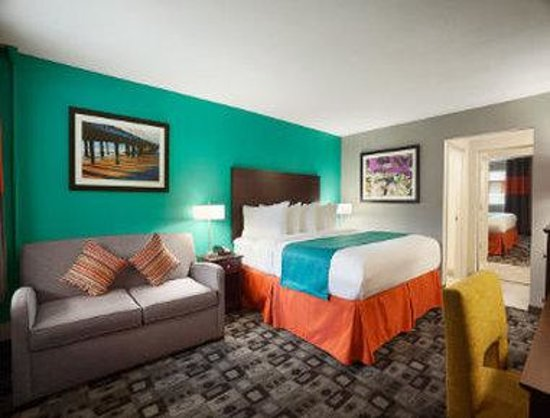 tryp by wyndham atlantic city updated 2017 motel reviews price