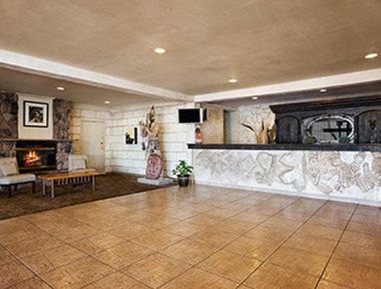 Inn at Rio Rancho & Event Center: Lobby