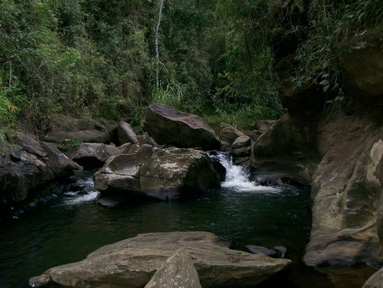 Poco do Manaca