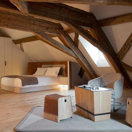 chambre picture of hotel les haras strasbourg tripadvisor. Black Bedroom Furniture Sets. Home Design Ideas