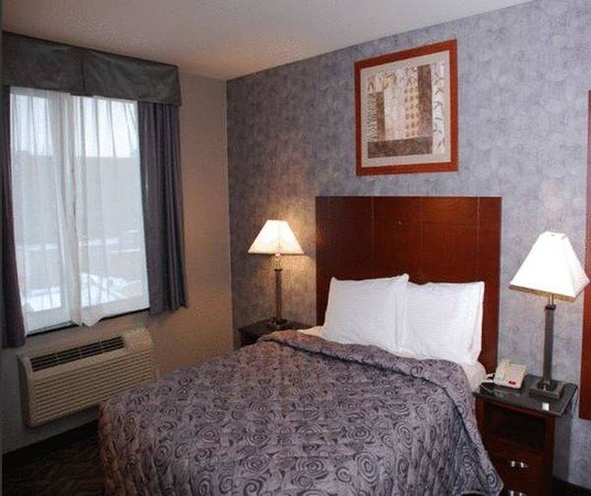 Sumner Hotel: Other Hotel Services/Amenities