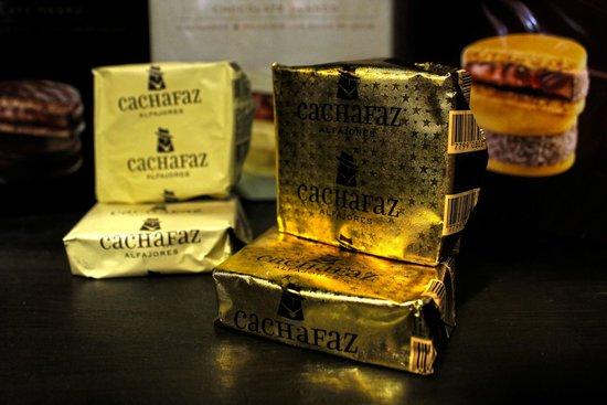 Capriccio Alfajores & Gourmet