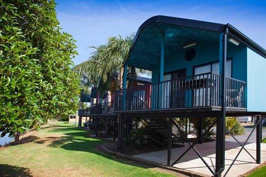 Riverbreeze Tourist Park