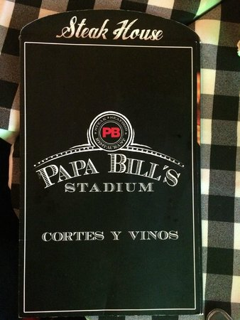 Papa Bill's Saloon - Polanco