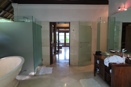 Amori Villas: 部屋