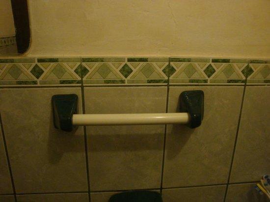 Killa House : Sin toalla de mano