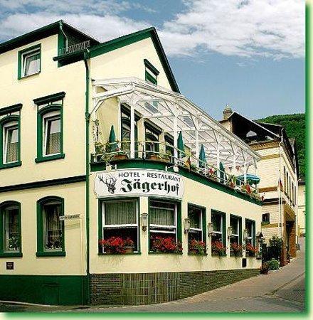 Cheap Hotel In Frankfurt Near Train Station