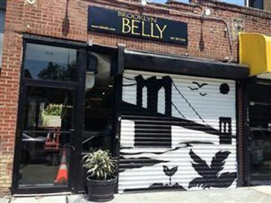 Photo of Restaurant Brooklyn Belly at 915 Cortelyou Rd, Brooklyn, NY 11218, United States