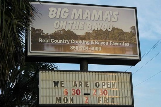 Big Mama's Country Cooking
