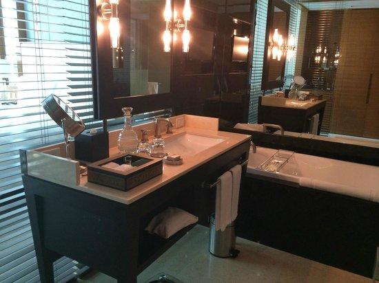 Live Aqua Urban Resort Mexico: Suite
