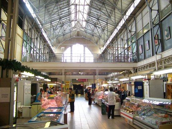 Primo Hotel: Agenskalna Market Riga
