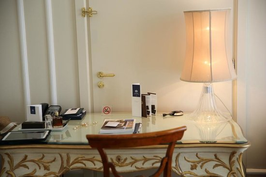 King George, A Luxury Collection Hotel : 部屋
