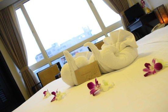 胡姬酒店照片