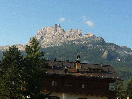 Grand Hotel Savoia: The  Great Dolomites!