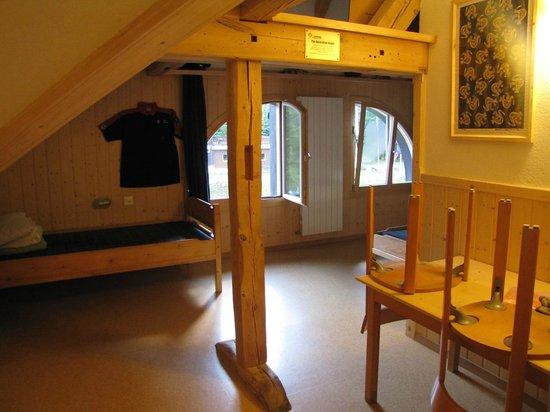 Kandersteg International Scout Centre: Australia Room