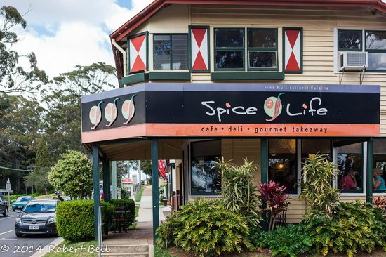 Spice of Life Cafe & Deli : Spice of Life