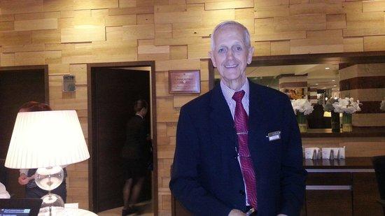 فلامينجو جراند: Merci à toute l'équipe du Flamingo Grand hotel à Albena pour l'excellence de son acceuil , son o