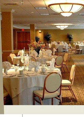 Taurus Sarovar Portico: Jagjit Banquet Hall