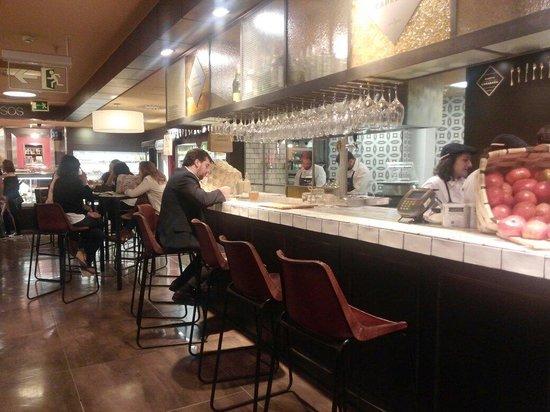 Huerta de caraba a picture of gourmet experience goya - Gourmet experience goya ...