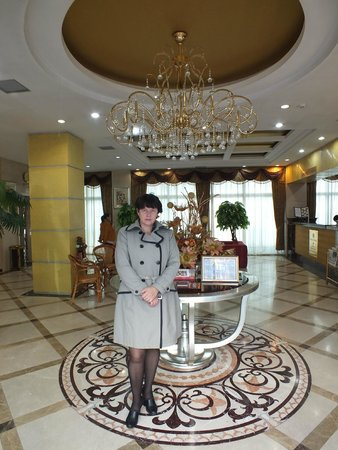 Renion Hills Hotel: Шера