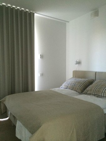 Aallonkoti Hotel Apartments: СПАЛЬНАЯ КОМНАТА