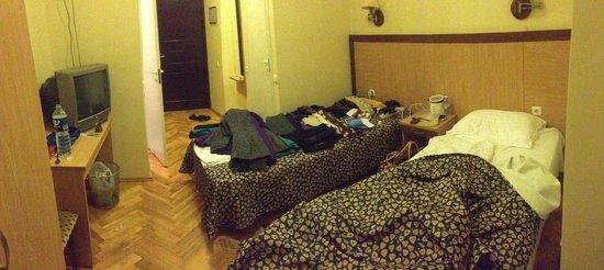 Hotel Domus Maria: room