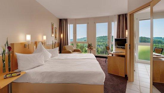 Raitelberg Resort : Turmzimmer