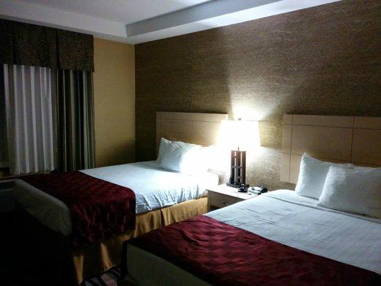 Cheap Hotel Rooms In Niagara Falls New York
