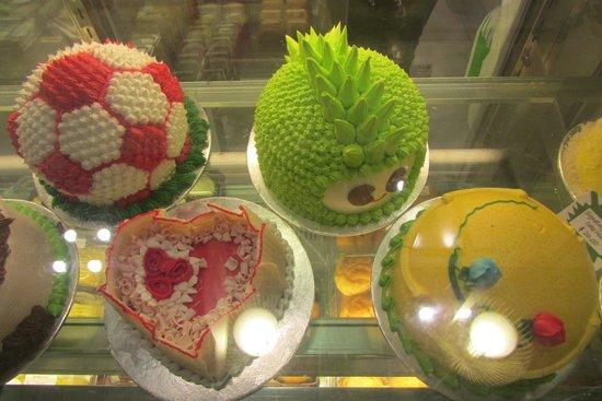 Durian Mpire 717
