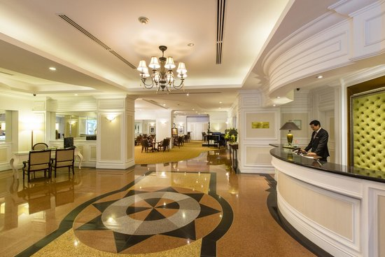 Photo of Sunway Hotel Hanoi
