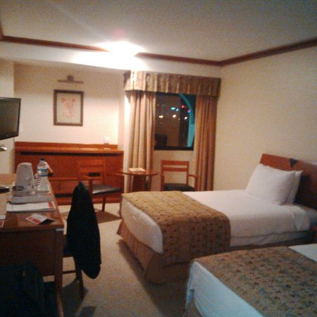 Ramada Hotel Bahrain: ROOM