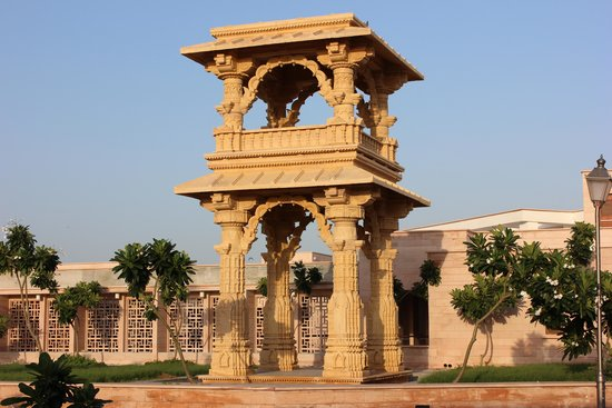 Sidhpur, Índia: Matrugaya Mandir2