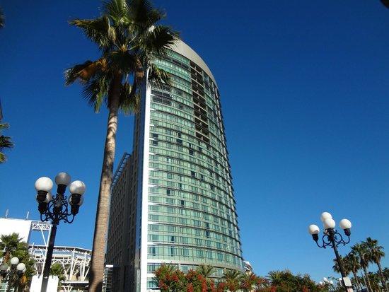 Omni San Diego Hotel: Omni Hotel