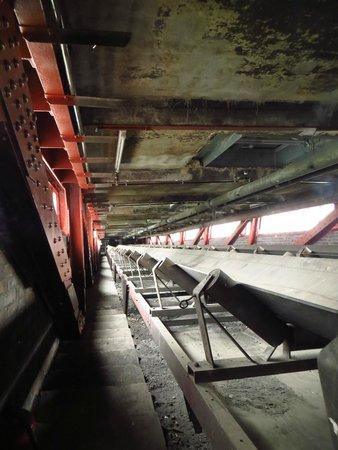 Zeche Zollverein Essen: Zollverein Coal Mine Industrial Complex