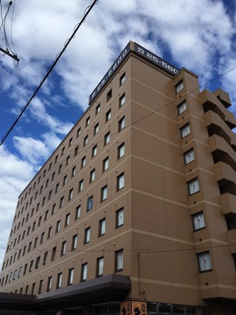 Photo of Hotel Alpha-One Onomichi