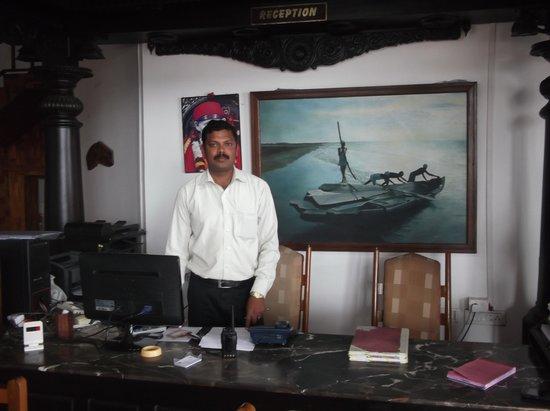 United-21 Resort, Kodaikanal: pradeep
