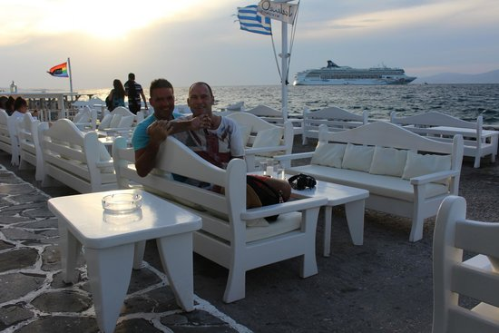 Glam Mykonos