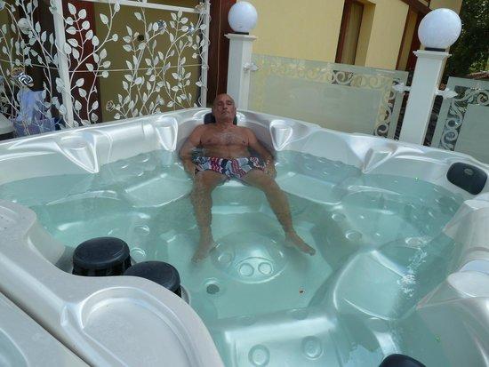 Spa Hotel Rich : Relaxen is ook mogelijk