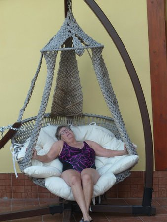 Spa Hotel Rich : Dagje luieren met alles erop en araan