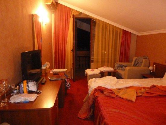 Eenvoudige maar goede kamer picture of spa hotel rich velingrad tripadvisor - Spa kamer ...