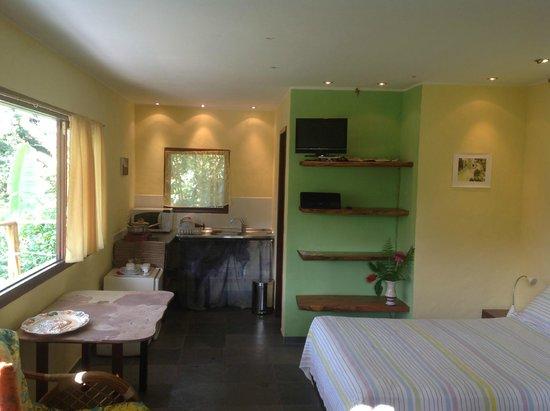 Villa-Bahia Apartments: Apartment 1  Deluxe