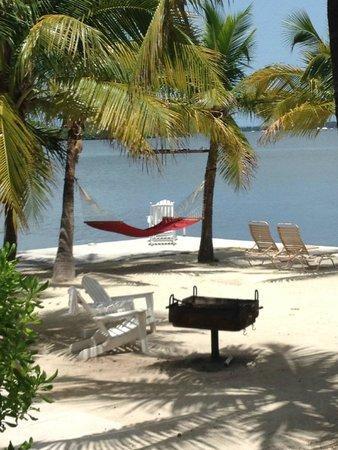 Banana Bay Resort - Key West: Paradiso!!!