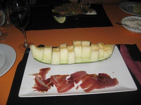 Mediterraneo : very tasty