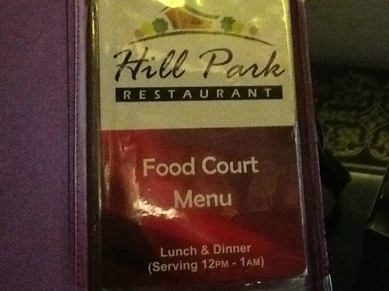 hill park restaurant hyderabad restaurant reviews phone number photos tripadvisor
