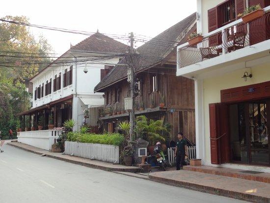 Saynamkhan Hotel : HOTEL